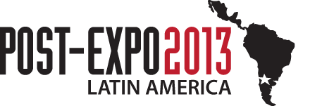 POST-EXPO Latin America 2013